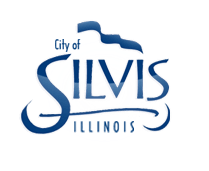 City of Silvis, Illinois logo