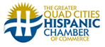 Quad Cities Hispanic Chamber of Commerce logo